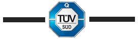 TUV ISO Certificazione logo